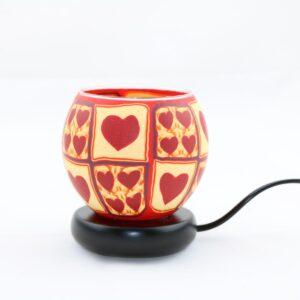 2015 12 24 12.36.45 min 300x300 - Lampe komplett mit Leuchtglas Ethno