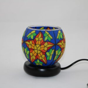 2015 12 24 12.46.27 min 300x300 - Lampe komplett mit Leuchtglas Stained Glass