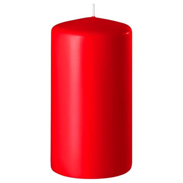 2357.31 12.16 DIV Typ 1 Kerzen Wenzel2057 26 rubin 1 600x600 - WENZEL Safe Candle Rubin Rot 100x70 mm