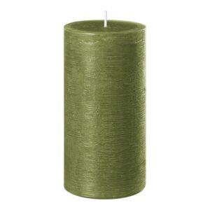 2359.23 12.16 div typ 3 kerzen wenzel2027 230 olive 300x300 - 8 oder 12 Stück Wenzel Kerze Rustic Türkis in verschiedenen Größen
