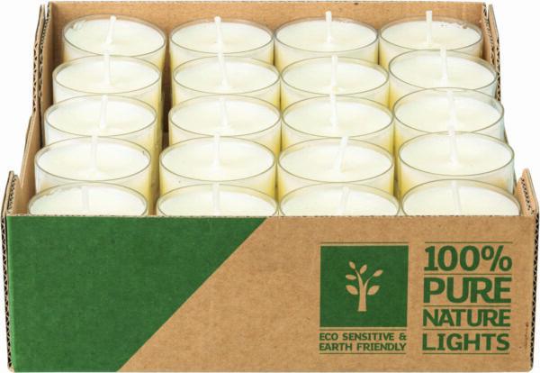 31 500 40 040 sml min 600x414 - 60 Stück Pure Nature Lights