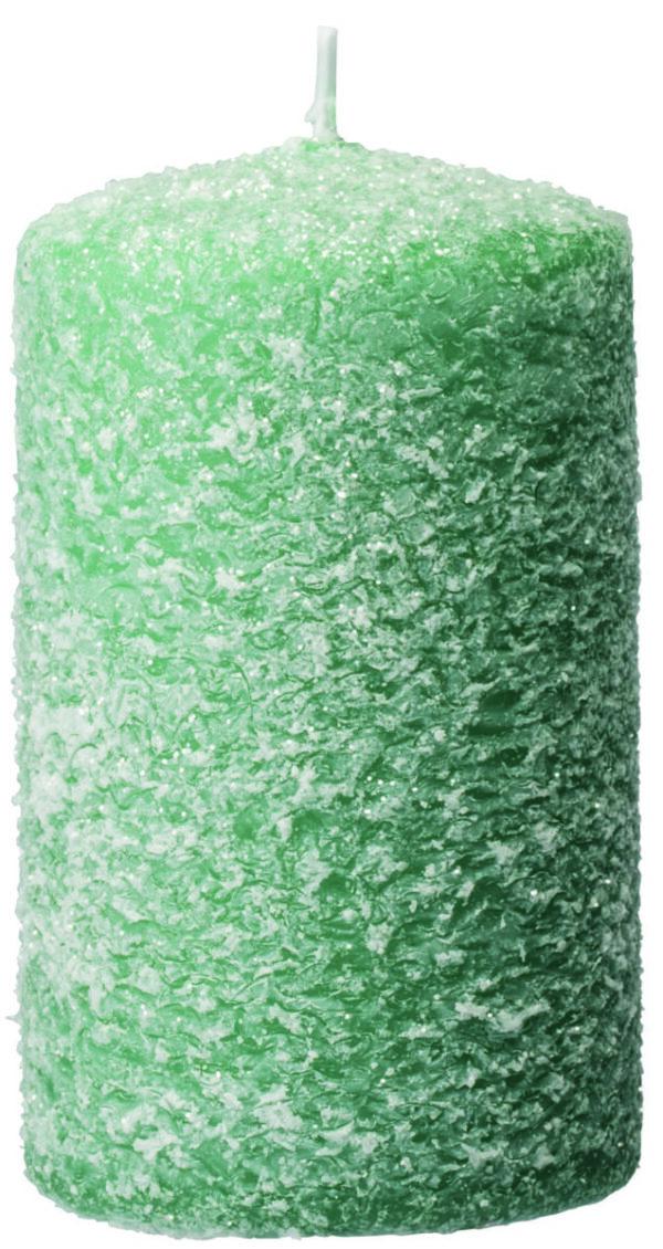 678 f10060 81 smaragd 000 lrg min 600x1130 - 4 x Weihnachtskerze Serie Lights Größe 100x60 mm