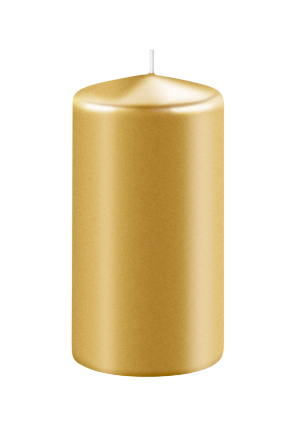 7 f10060 98 gold 000 sml min 600x857 - Safe Candle Flachkopf Gold Edition