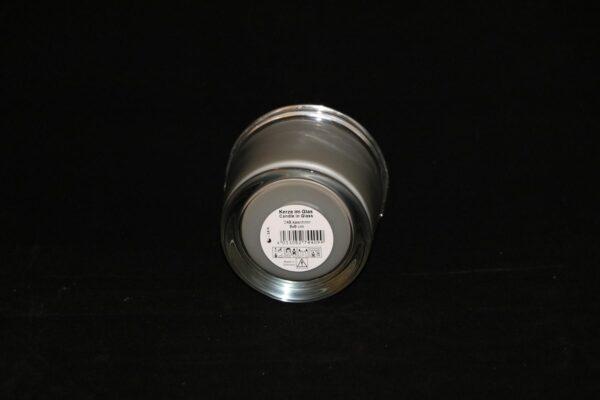 img 1099 min 600x400 - 6 x Wenzel Kerze im Glas Farbe kaschmir