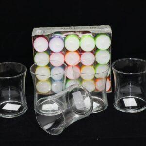 img 1107 min 300x300 - Geschenkset III bestehend aus 5 Gläsern und insgesamt 40 Nightlights