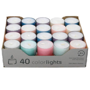wenzel colorlights pastell edition in bunt sortierter huelle 300x300 - Wenzel Nightlights in transparenter Hülle